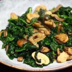 receta-espinacas-setas