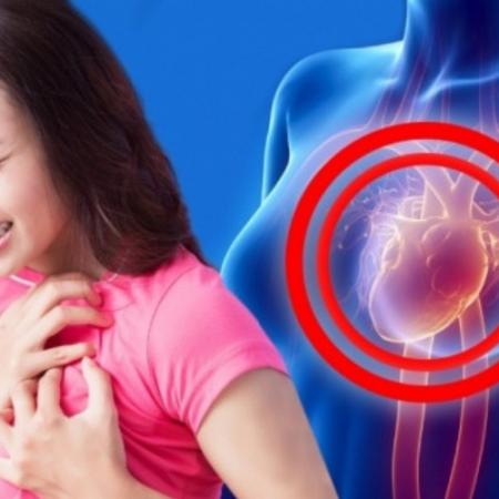 ataque corazón mujeres